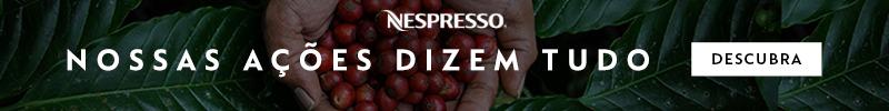 Master Nespresso