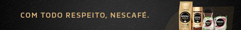 Master Nescafé